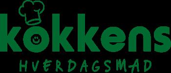 Kokkens-Hverdagsmad-Logo